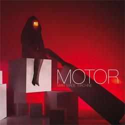 Motor - Man Made Machine (2012)
