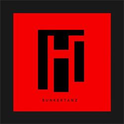 Machtkrieg - Bunkertanz (EP) (2012)