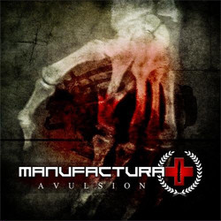 Manufactura - Avulsion (2011)
