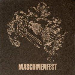 VA - Maschinenfest 2011 (2CD) (2011)