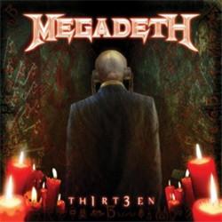 Megadeth - Th1rt3en (2011)