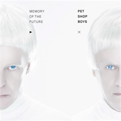 Pet Shop Boys - Memory Of The Future (2012)