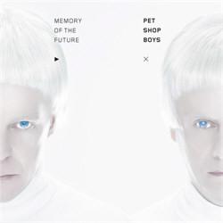 Pet Shop Boys - Memory Of The Future (2012)
