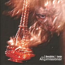Menschliche Energie - Der Antimissionar (2012)