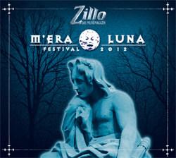 VA - Mera Luna Festival (2CD) (2012)