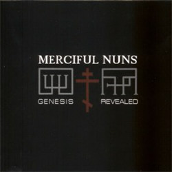 Merciful Nuns - Genesis Revealed (2012)