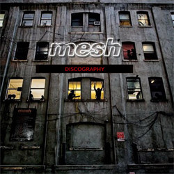 Mesh Discography 1994-2011