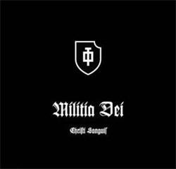 Militia Dei - Christi Sanguis (2012)