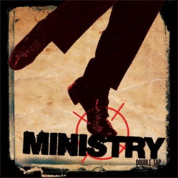 Ministry - Double Tap (Single) (2012)