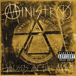 Ministry Discography 1983-2012
