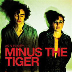 Minus The Tiger - Minus The Tiger (2012)