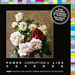 VA - Mojo Presents: Power, Corruption & Lies Covered (2012)