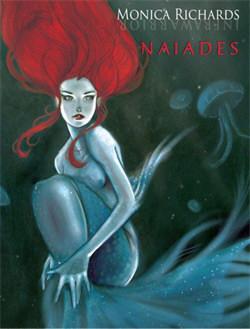 Monica Richards - Naiades (2012)