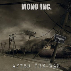 Mono Inc. - After The War (EP) (2012)