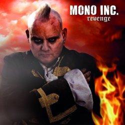 Mono Inc. - Revenge (EP) (2011)