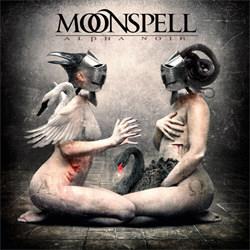 Moonspell - Alpha Noir / Omega White (2CD) (2012)