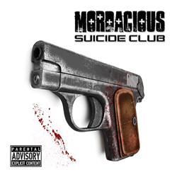 Mordacious - Suicide Club (2012)