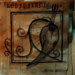 Morpheus Lunae - Kopfpflanze III: Erste Blätter (EP) (2011)