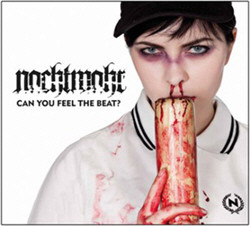 Nachtmahr - Can You Feel The Beat (EP) (2011)