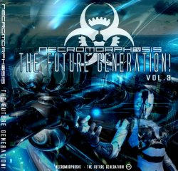 VA - Necromorphosis Vol. 3: The Future Generation! (2011)