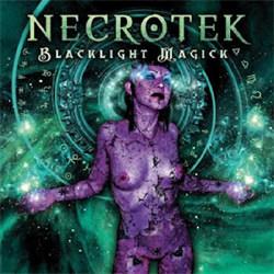 Necrotek - Blacklight Magick (2012)