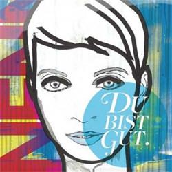 Nena - Du Bist Gut (2CD) (2012)