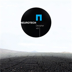 Neurotech - Decipher Vol.1 (EP) (2012)