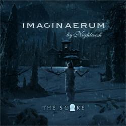 Nightwish - Imaginaerum (The Score) (2012)