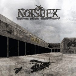 Noisuf-X - Dead End District (2011)
