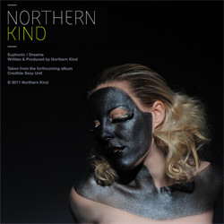 Northern Kind - Euphonic/Dreams (Single) (2011)