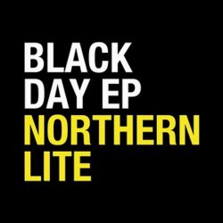 Northern Lite - Black Day (EP) (2011)