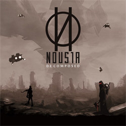 Nousia - Decomposed (EP) (2012)