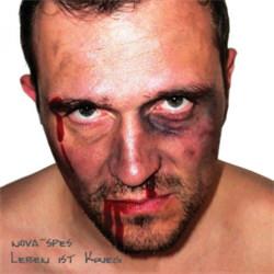 Nova-Spes - Leben Ist Krieg (2012)