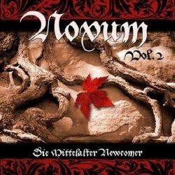VA - Novum Vol.2 (2011)
