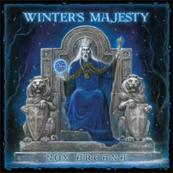 Nox Arcana - Winter's Majesty (2012)
