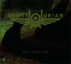 OBJEKT/URIAN ‎- Agitation (2010)