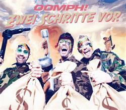 Oomph! - Zwei Schritte Vor (CDS) (2012)