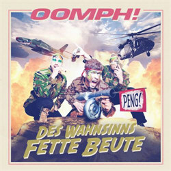 Oomph! - Des Wahnsinns fette Beute (2012)