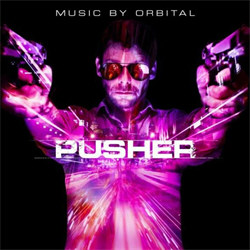 Orbital - Pusher (2012)