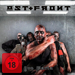 Ost+Front - Ave Maria (2012)