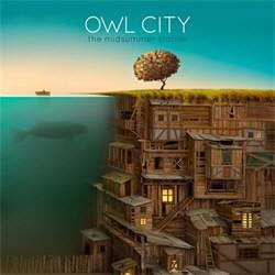 Owl City - The Midsummer Station (2012)