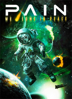 Pain - We Come In Peace (2CD) (2012)