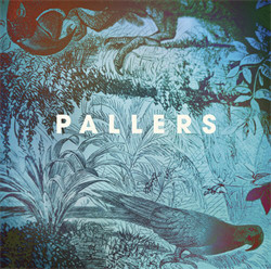 Pallers - The Sea Of Memories (2011)