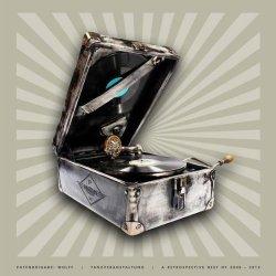 Patenbrigade: Wolff - Tanzveranstaltung: A Retrospective Best Of 2008-2012 (2011)