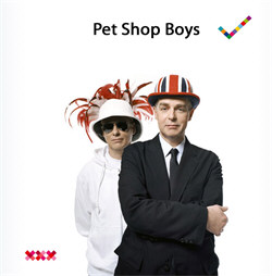 Pet Shop Boys Discography 1986-2012