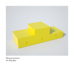 Pet Shop Boys - Winner Remixed (EP) (2012)
