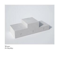 Pet Shop Boys - Winner (Single) (2012)
