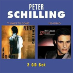 Peter Schilling - Things to Come & 120 Grad (2CD) (2012)