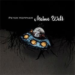 Peter Heppner - Meine Welt (2012)