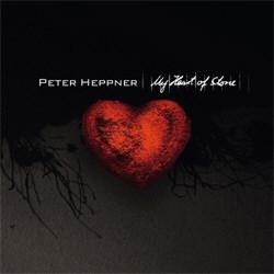 Peter Heppner - My Heart Of Stone (2012)